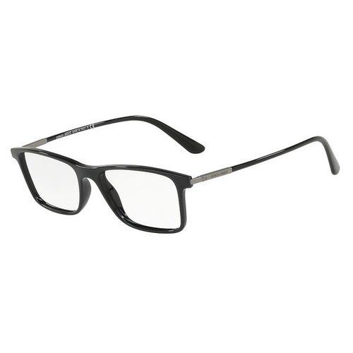 3e0ca4862dc76 Oculos de grau Giorgio Armani 7143 - oticaswanny