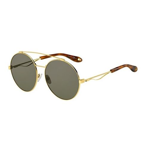 36a90bf7902c1 Compre Oculos Givenchy GV 7048 Redondo - oticaswanny