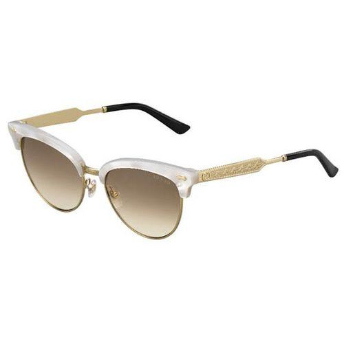 07627941c20cf Oculos de sol Gucci 4283 U29JD Original - oticaswanny