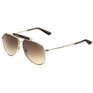 33a098d560e8d Óculos de Sol Gucci Marrom – wanny