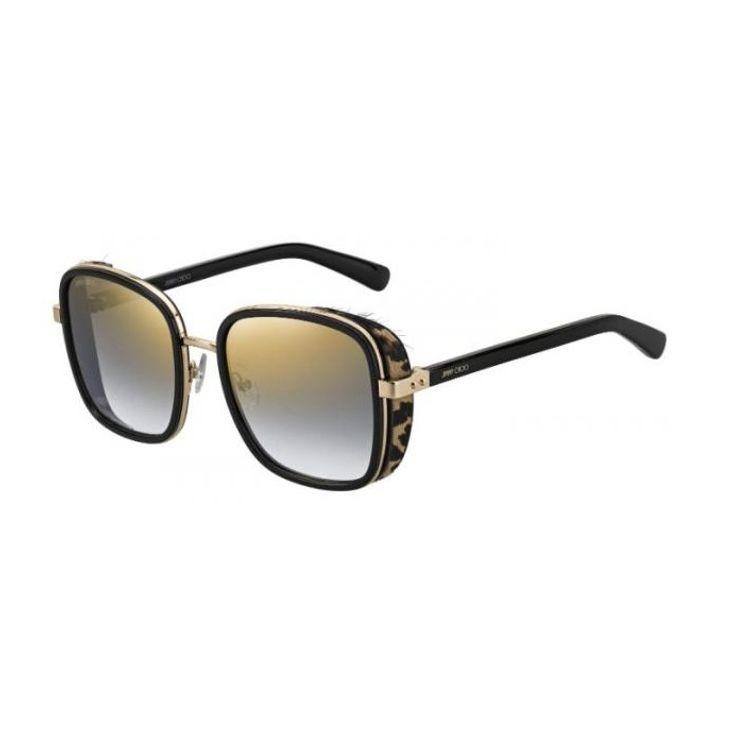 76b4a483475f8 Oculos Jimmy Choo Elva - Compre Online - oticaswanny