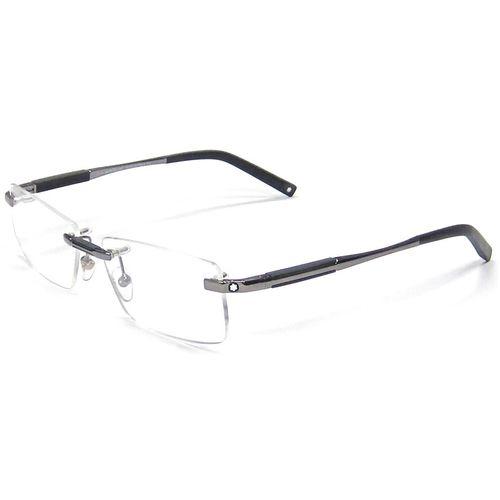 Oculos de Grau Mont Blanc 349 008 Original - oticaswanny 1374e92639