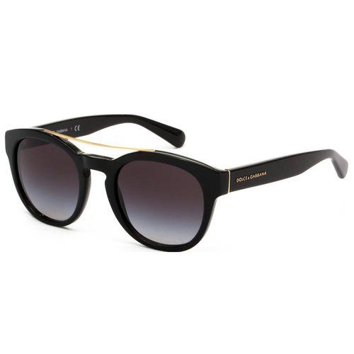 Oculos de sol Dolce Gabbana 4274 Preto - oticaswanny 7d40bd0e98