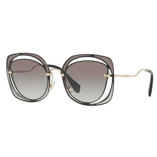 5facdbb287955 Oculos de Sol Miu Miu 54ss 1AB0A7 Original - oticaswanny
