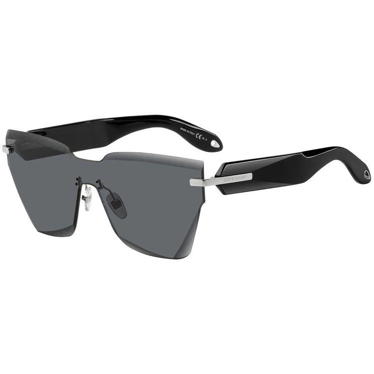 f0e1435f9 Oculos de Sol Givenchy 7081S Preto Original - oticaswanny