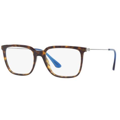 6f005922764fe Oculos de grau Prada Teddy Evolution 17TV 2AU1O1 - oticaswanny