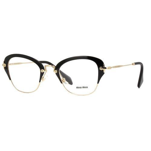 Miu Miu 53OV 1AB1O1 - Oculos de grau a6b7d0a5c2