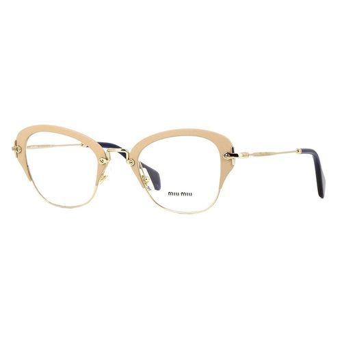 48b3d44a9 Miu Miu 53OV UFZ1O1 - Oculos de grau