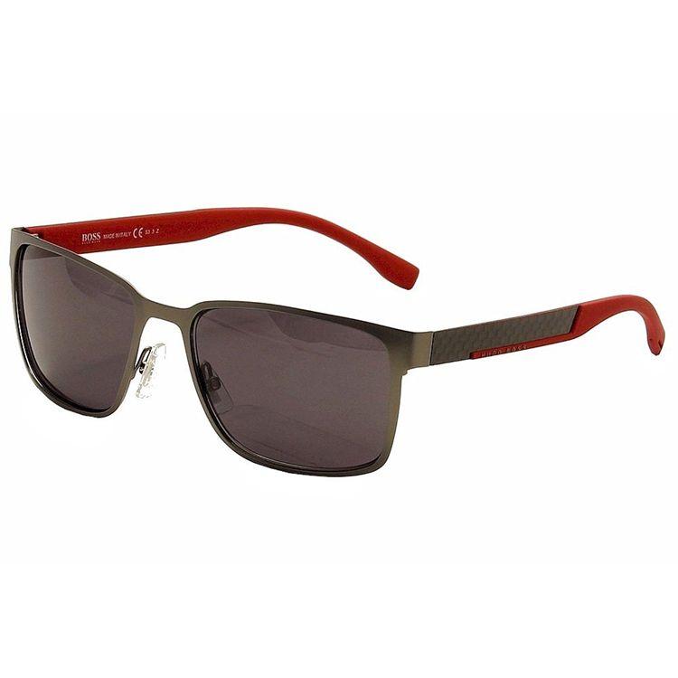 Oculos de Sol Hugo Boss 0638 HXR Original - oticaswanny 6835078a9f