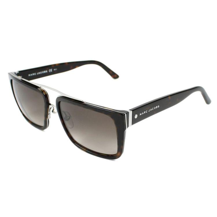 28ff29afa Oculos de Sol Marc Jacobs 57S Tartaruga Original - oticaswanny