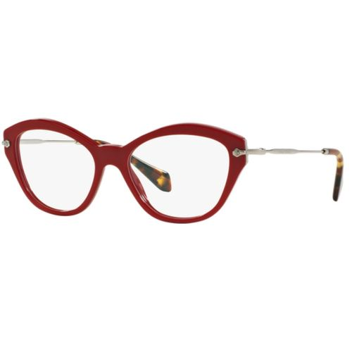 dd6615e45cd5c Oculos de Grau Miu Miu 02OV Original - oticaswanny