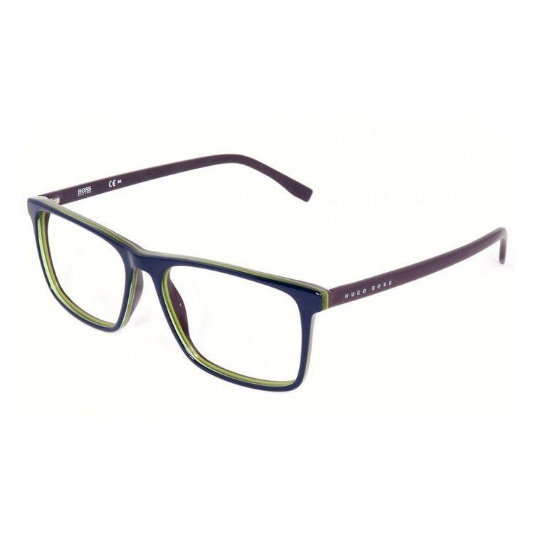 8cf4885a5 Oculos de Grau Hugo Boss 764 QHU Original - oticaswanny