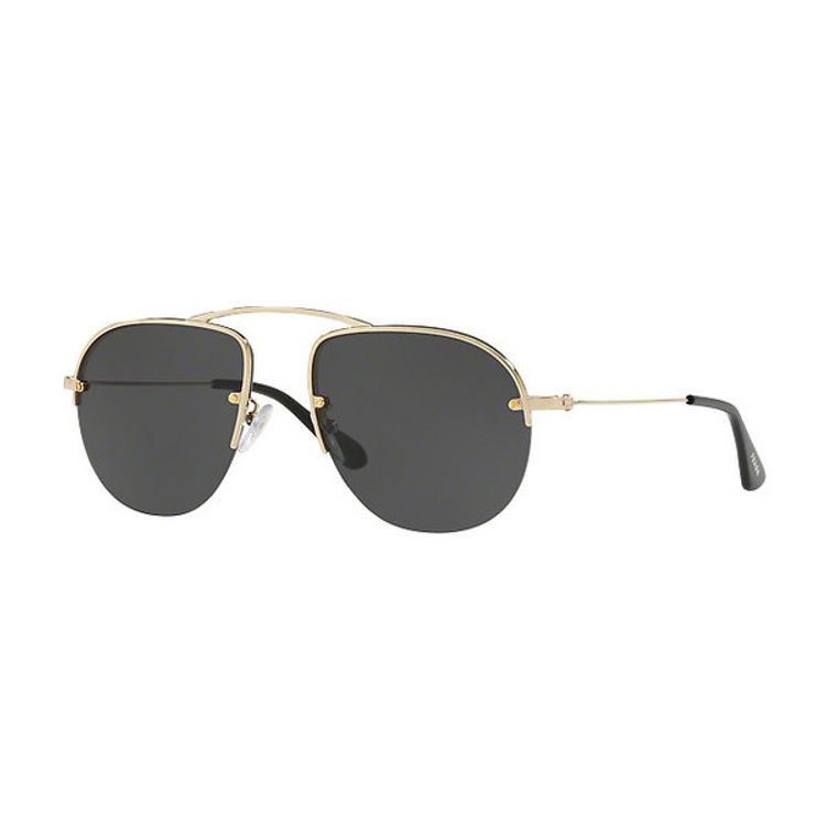 b291e23f83571 Oculos de sol Prada 58OS ZVN5S0 - Compre Online - oticaswanny