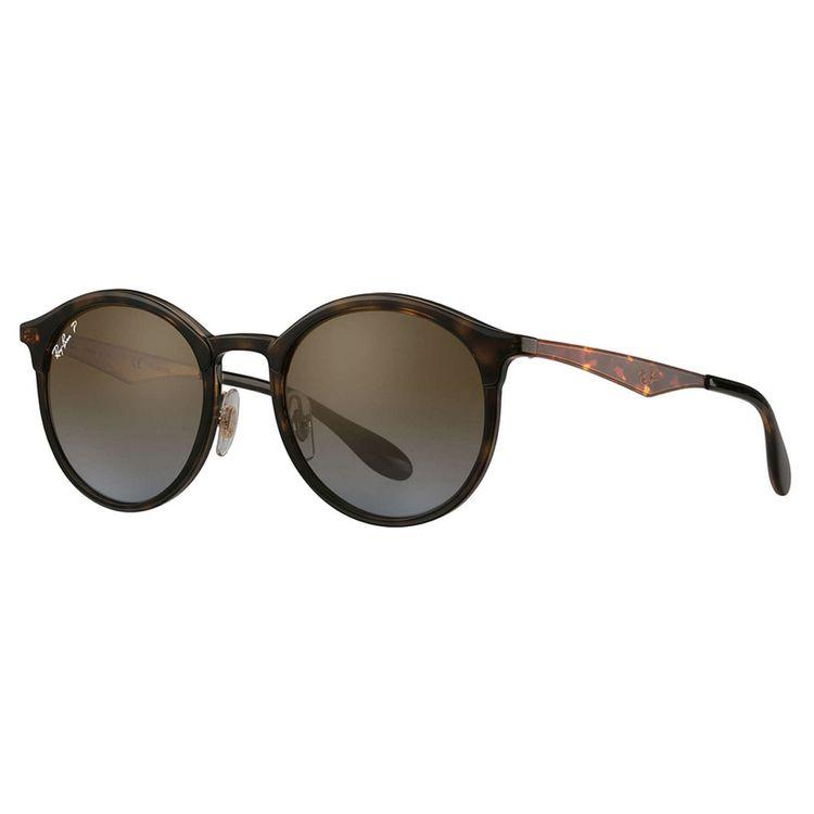 Oculos de Sol Ray Ban Emma Tartaruga RB 4277 Original - oticaswanny 1c42a73b0c