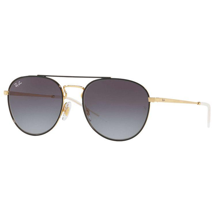 1f9fa427e Oculos de Sol Ray Ban 3589 Preto - oticaswanny
