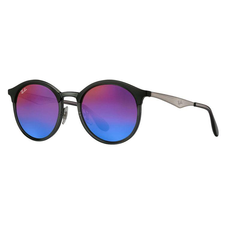 882ee7cc9 Oculos de Sol Ray Ban Emma Multicolor RB 4277 Original - oticaswanny