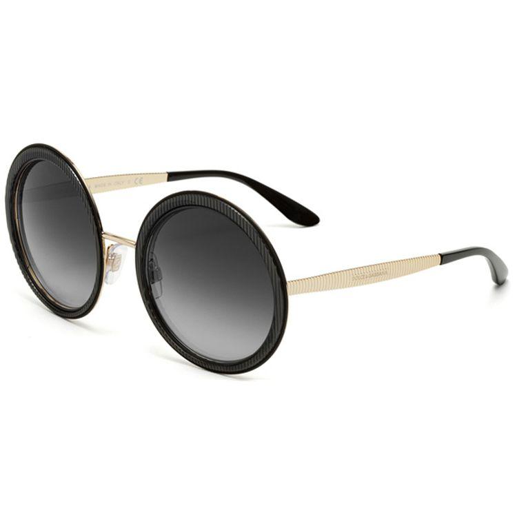 Oculos de Sol Dolce Gabbana 2179 Preto Original - wanny 3c204865a6