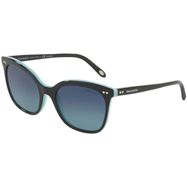 dad6f48faf9f9 Tiffany em Óculos de Sol – oticaswanny