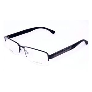 Óculos de Grau Hugo Boss Masculino Preto – wanny 1b1330ba6c