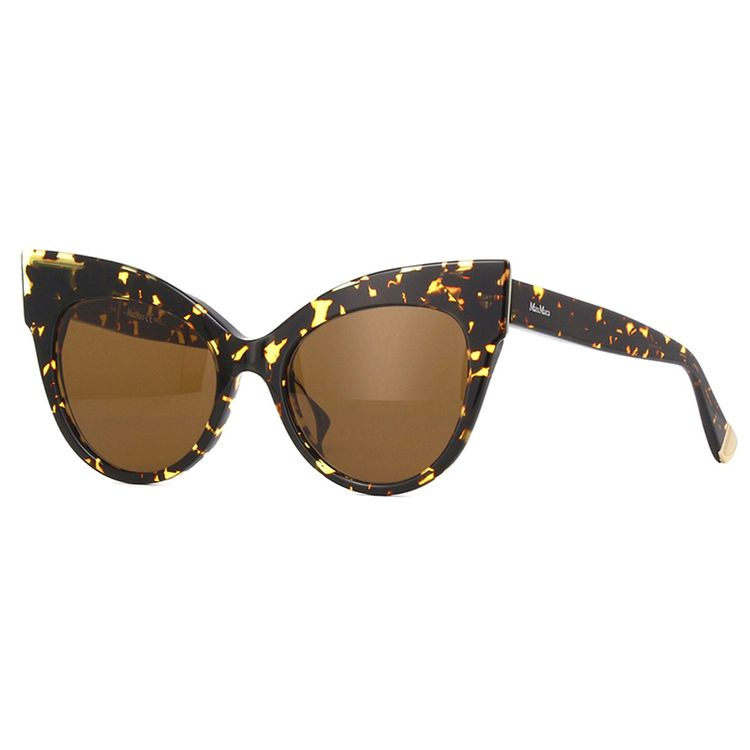 3249f3b11b7c8 Oculos Max Mara Anita Havana Marrom Original - oticaswanny