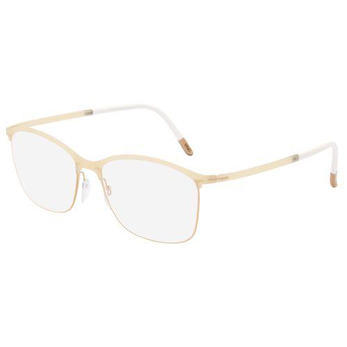 Oculos de Grau SILHOUETTE 1575 6056 Original - oticaswanny 98f1c16d6c