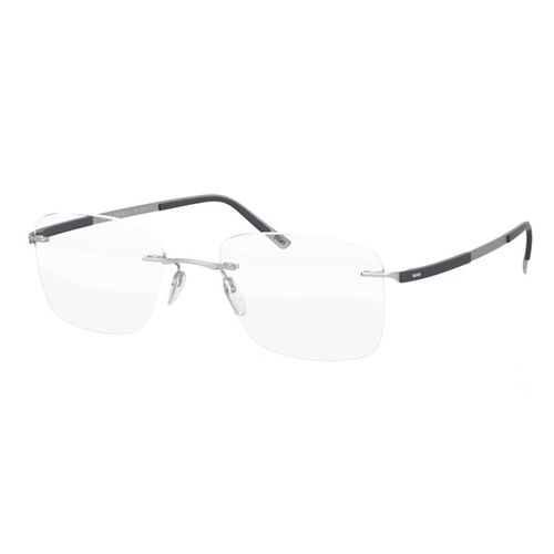 03823748a351c Oculos de Grau SILHOUETTE 5414 6051 Original - oticaswanny