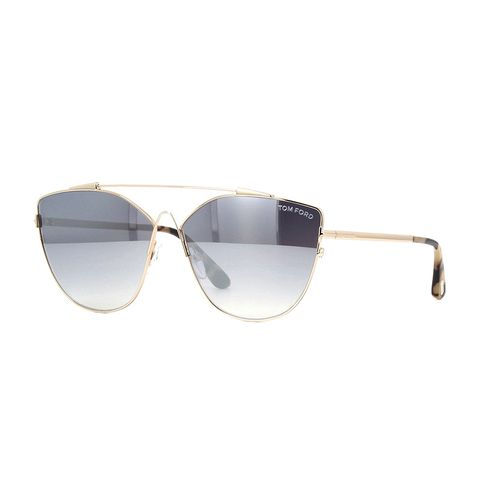 Oculos Tom Ford 563 28C - Compre Online - oticaswanny 71f90c7783