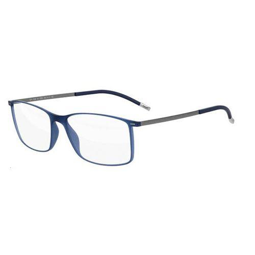 2747a85e652cb Oculos de Grau SILHOUETTE 2902 6055 Original - oticaswanny