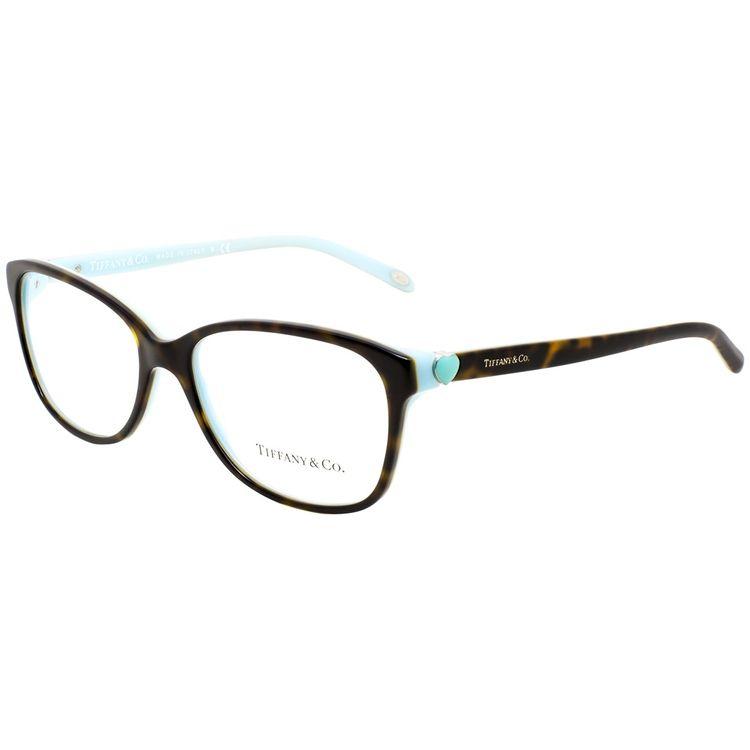 c1718e45888a8 Oculos de Grau Tiffany 2097 8134 Tartaruga Original - oticaswanny