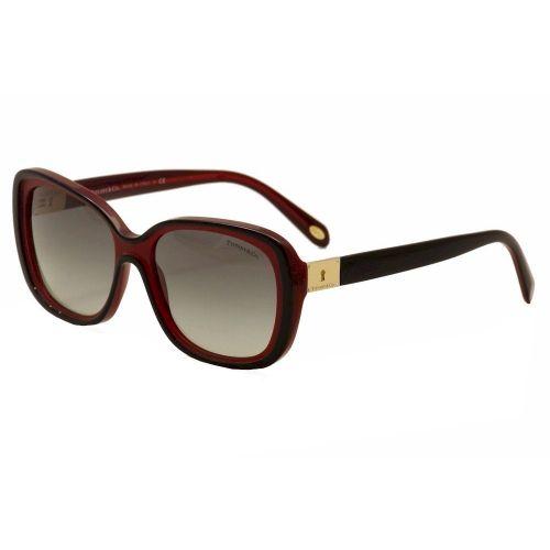 Oculos de sol Tiffany vinho 4091B original - oticaswanny e23f2540df