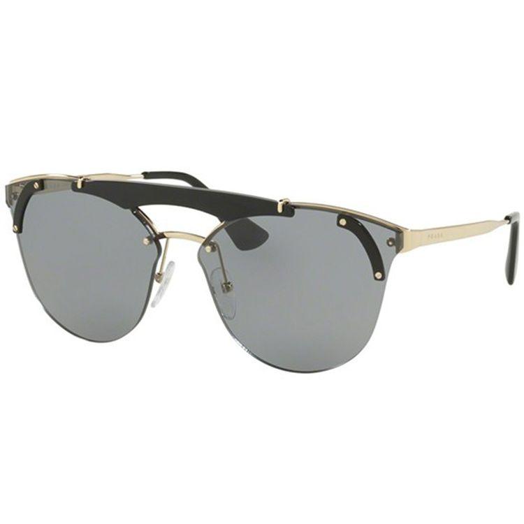 Oculos Prada Absolute Ornate PR 53US Preto - oticaswanny 235f43a473