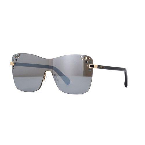 Oculos de Sol Jimmy Choo Mask SRFU4 Original - oticaswanny 4ddd74f74c