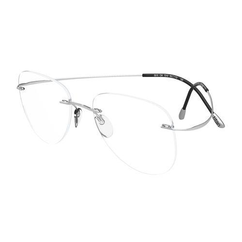 Oculos de Grau Silhouette 5515 CM Original - oticaswanny f279ac9d4b
