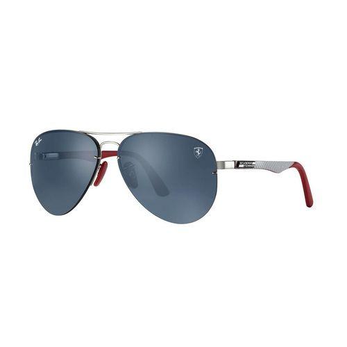 Ray Ban 3460M F01387 Oculos de Sol Original - oticaswanny d62907853f