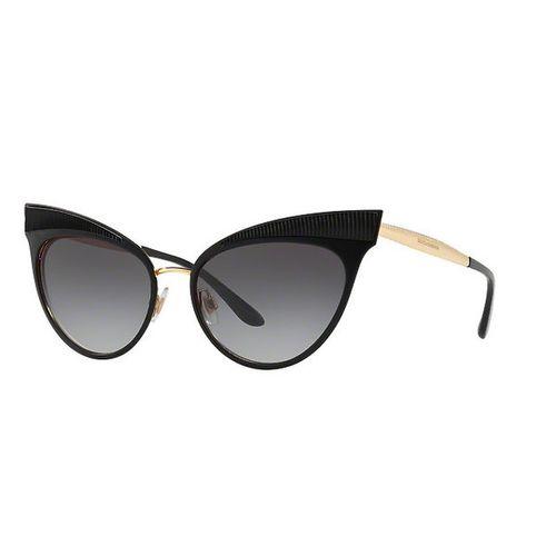 Dolce Gabbana 2178 13128G Oculos de Sol Original - oticaswanny 6f098c1c5a