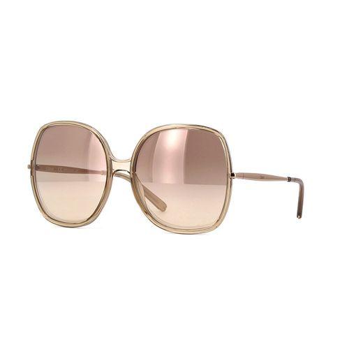 79d5dd3a18103 Chloe Nate 725S 290 Oculos de Sol Original - oticaswanny