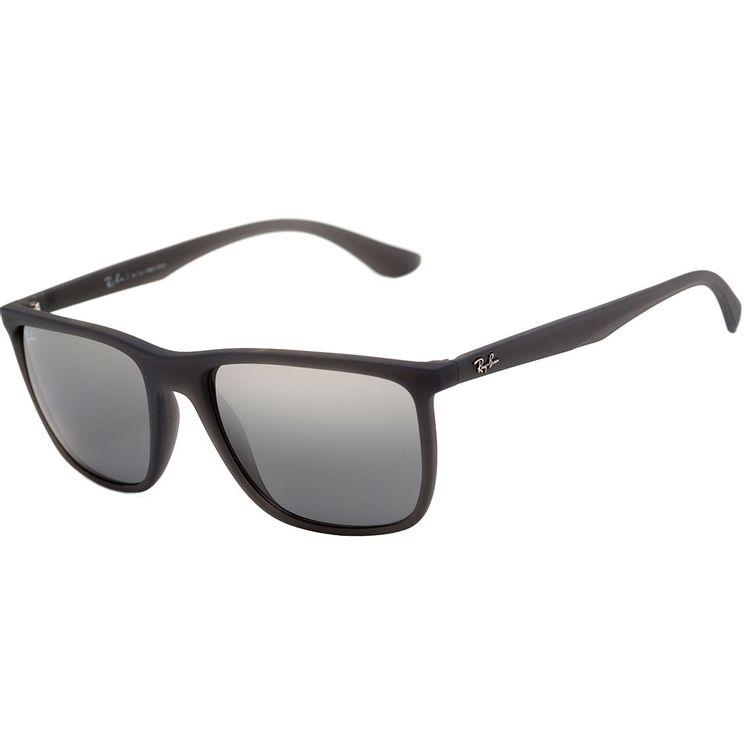 397ee7a77 Ray Ban 4288 618788 Oculos de Sol Original - oticaswanny