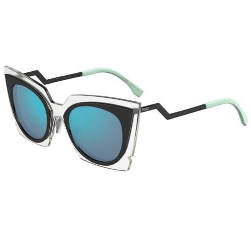 bce6cebd3c6dc Compre oculos de sol Fendi Orchidea 0117 - oticaswanny