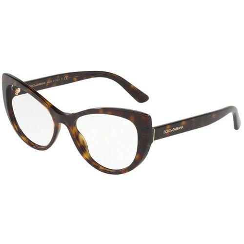 Dolce Gabbana 3285 502 Oculos de Grau Original - oticaswanny 6366f20e0f