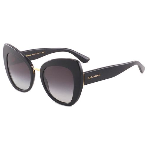 Dolce Gabbana 4319 5018G Oculos de Sol Original - oticaswanny 2dde57b7d9