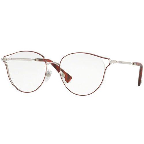 81db96195a736 Valentino 1009 3032 Oculos de Grau Original - oticaswanny