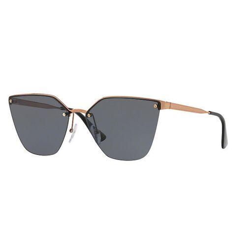 Prada 68TS 7OE5Z1 Oculos de Sol Original - oticaswanny d3f0aeca5b