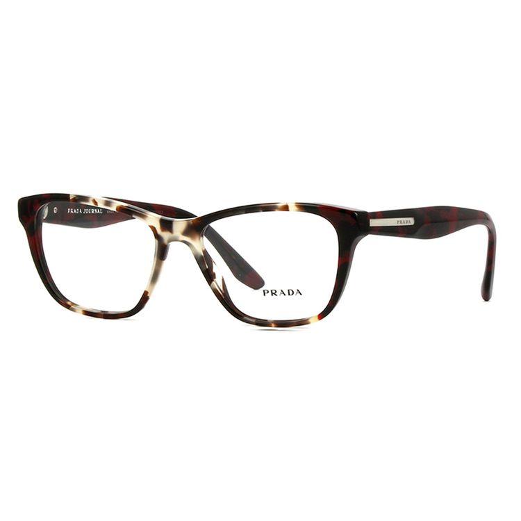 Prada 04TV U6K1O1 TAM 54 Oculos de Grau Original - oticaswanny 9d4e3c5382