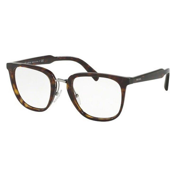 906829623f1ad Oculos de grau Prada 10TV Tartaruga Original - oticaswanny