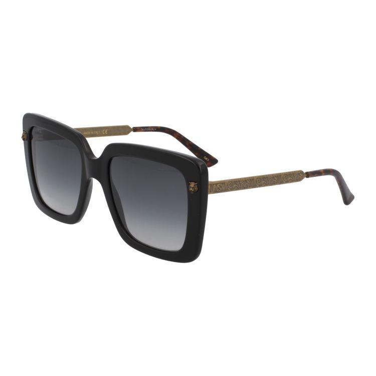 Gucci GG0216S 001 Oculos de sol Original - wanny ceaa236043