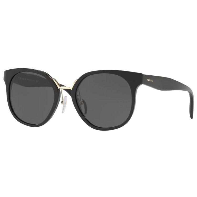Oculos de Sol Prada 17TS Preto Original - oticaswanny 928b7aa675