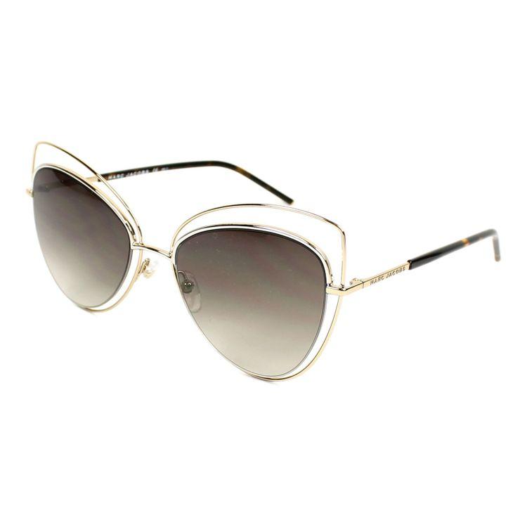 Marc Jacobs 8 APQHA Oculos de Sol Original - oticaswanny 4da6e8233c