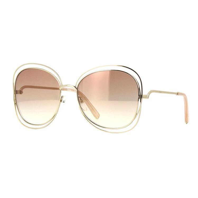 0acba616576a2 Chloe 119 724 Oculos de Sol Original - oticaswanny