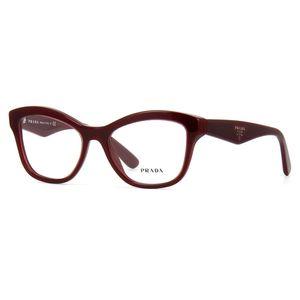 353f17145a098 Prada 29RV UAN1O1 - Oculos de Grau