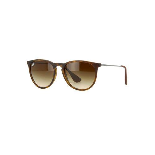 83d8cf227e4e9 Ray Ban Erika 4171 86513 Oculos de sol Original - oticaswanny